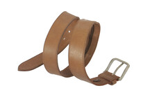 Leathersafe sacoche ceinture Jungle tabac